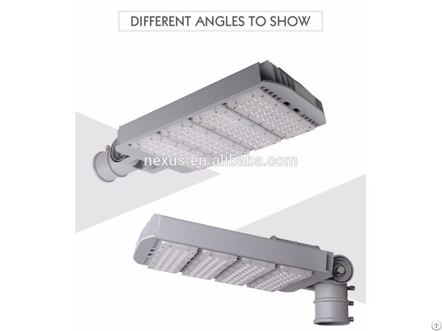 Philips Chips Module Led Street Light 5year With Warranty
