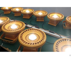For Hazardous Locations Led Explosion Proof Light