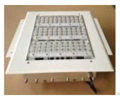 Gas Station Lighting Ip65 Led Anti Explosion Light