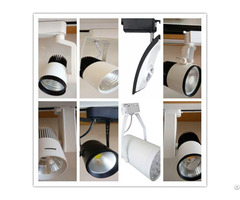 Led Track Spot Light For Clothes Shop