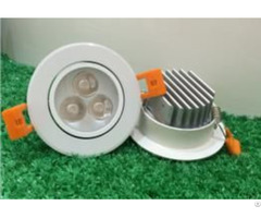 Cob Led Downlight With Ce Rohs