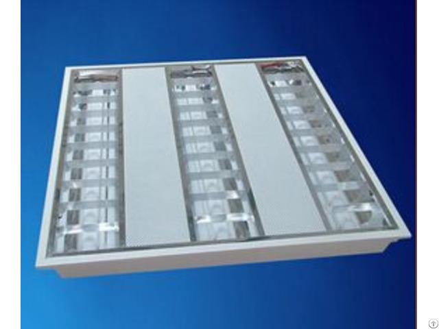 Lighting Fixture Energy Saving Led Grille Light