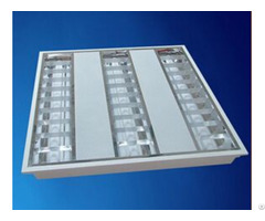 Lighting Fixture Energy Saving Led Grille Light