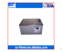 Fdt 0301 Pour Point Of Petroleum Products Tester