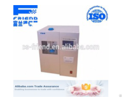 Fdt 0316 Automatic Pour And Freezing Point Tester