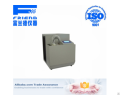 Fdt 0317 Automatic Freezing Point Tester