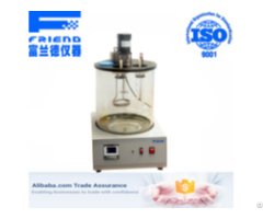 Fdt 0403 Kinematic Viscosity Tester Of Petroleum Products