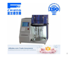 Fdt 0441 Automatic Kinematic Viscometer