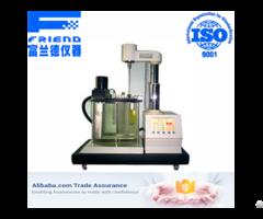 Fdt 0801 Oil And Synthetic Liquid Break Emulsification Tester