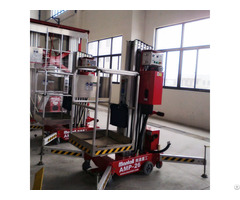 Aerial Work Platform Amp26
