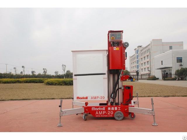Aerial Work Platform Amp20