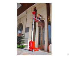 Self Propelled Aerial Work Platform Imp65