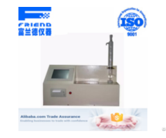 Fdt 0941 Automatic Acid Tester Reflux Method