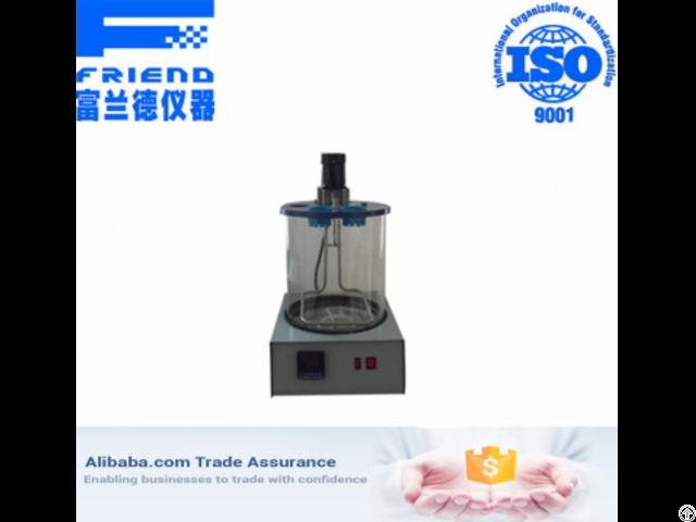 Fdt 1501 Petroleum Product Density Tester