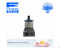 Fdt 1501 Petroleum Product Density Tester