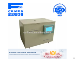 Fdt 1602 Degassing Oscillation Detector