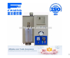 Fdr 0831 Distillation Of Petroleum Products Tester