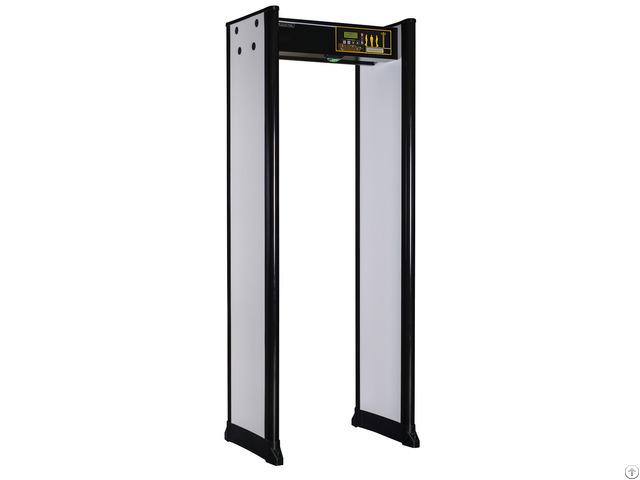 Walk Through Metal Detector Thruscan® S3
