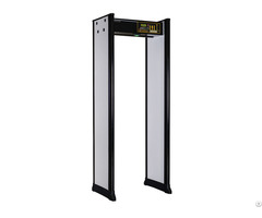 Walk Through Metal Detector Thruscan® S3