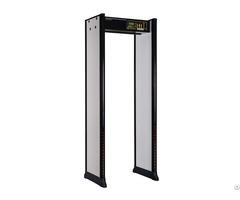 Walk Through Metal Detector Thruscan® S9