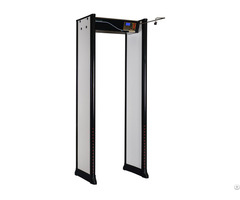 Walk Through Metal Detector Thruscan® Sx