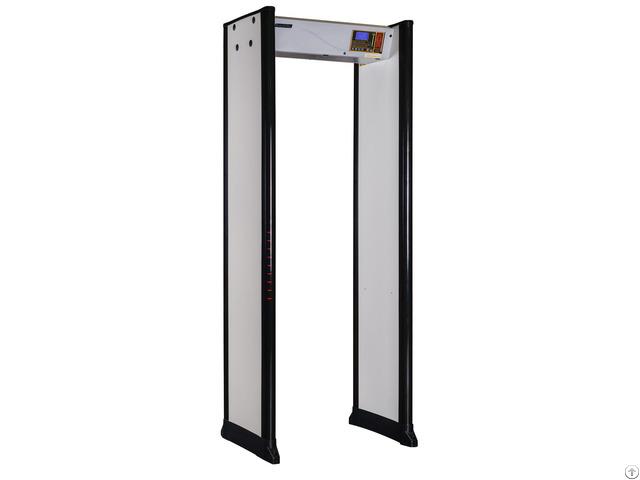 Walk Through Metal Detector Thruscan® Sx I