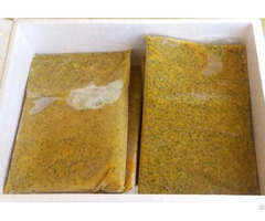 Passion Fruit Concentrate Suppliers