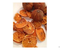 Dried Calamansi Suppliers