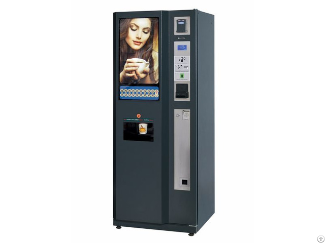 Hot Drinks Vending Machine Maxi Kafe