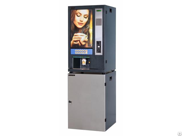 Hot Drinks Vending Machine Midi Kafe