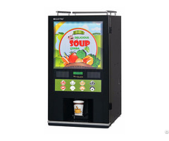 Super Souper Soup Dispenser