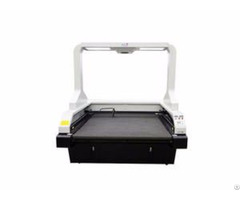 Digital Printed Sportswear Laser Cutter
