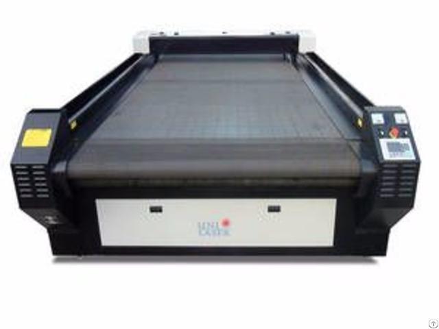 Fabric Laser Cutting Machine