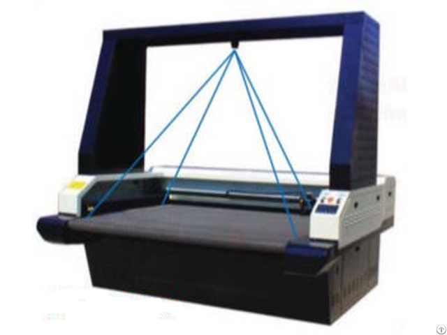 Sublimation Printing Laser Cutting Machine