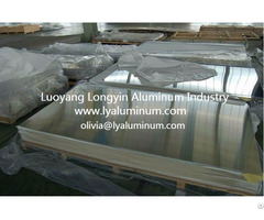 Aluminum Sheet 1100 1050 3003 Made In China