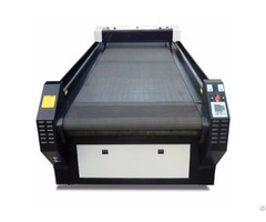 Ul-gs Series High Precision Laser Cutting Machine