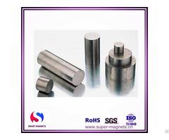 Samarium Cobalt Disc Round Permanent Magnets