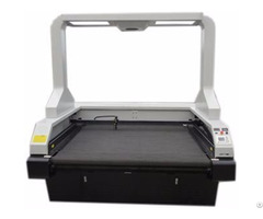 Ul-vd Series High Precision Camera Positioning Laser Cutting