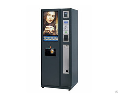 Hot Drinks Vending Machine Maxi Kafe