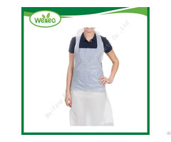 "28""x 44"" Disposable Aprons"