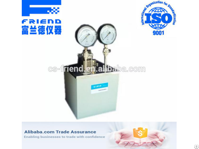 Fdr 0101 Oxidation Stability Of Gasoline Testing Equipment