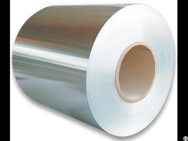 Aluminum Coil 1050 1060 1100 5052 5754