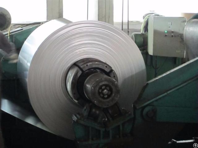 Aluminum Coii 5754