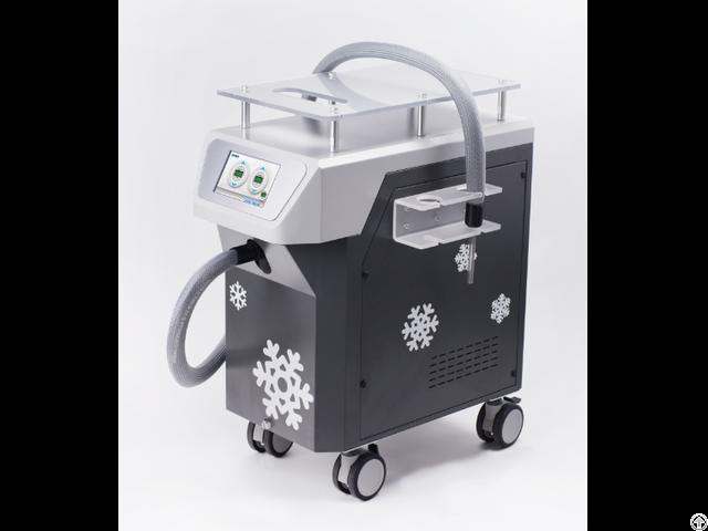 Eskimo Skin Cooling System