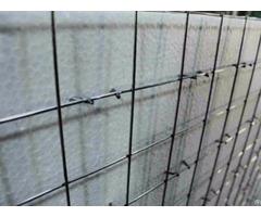 3d Wire Panel Benefits