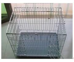 Welding Bird Cages