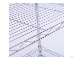 Welded Wire Shelve