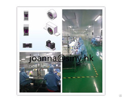 Free Space Optical Isolator Manufacturer Competitive Price