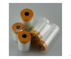 Plastic Drop Down Sheet