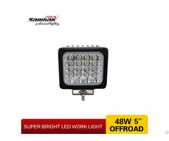 Led Heavy Duty Light